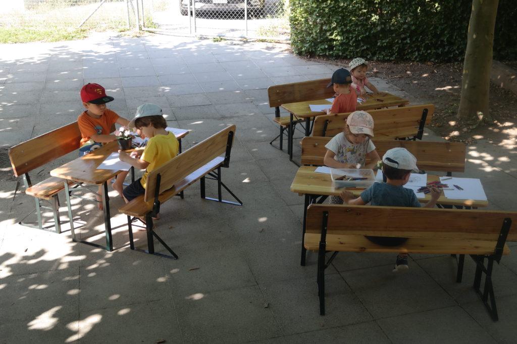 Schulhaus Werd