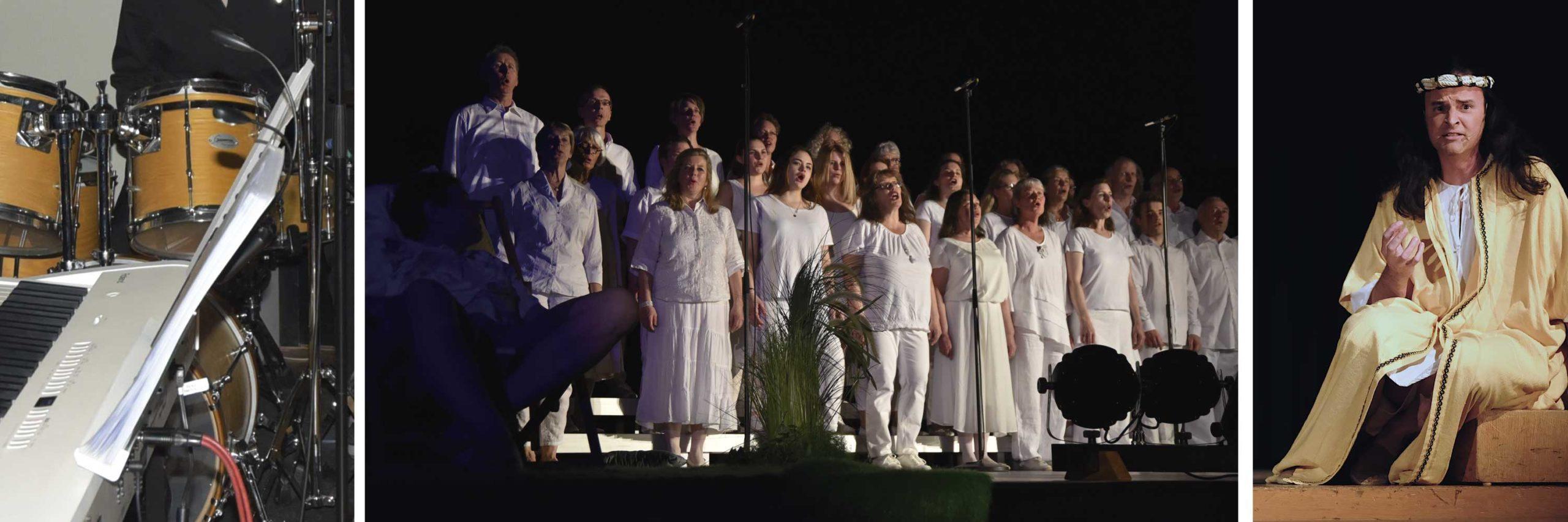 Musical - Stiftung Adliswiler Jugend